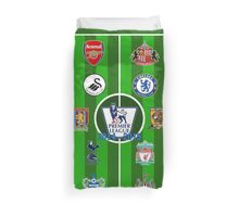 EPL~English Premier League 2014~2015 Duvet Cover