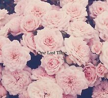 One Last Time- Ariana Grande Inspired. by sophiastyles