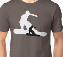 snowboard : shadowstance Unisex T-Shirt