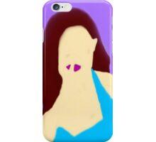 Mary Lambert iPhone Case/Skin