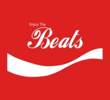 Enjoy the Beats by ColaBoy