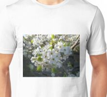 Spring is in the Air (2) Unisex T-Shirt