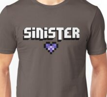 Sinister Simple Unisex T-Shirt