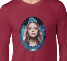 A Fiona A Day... Long Sleeve T-Shirt