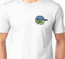 Pocket Face Series - Disgusted Danny Unisex T-Shirt