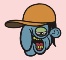 Pocket Face Series - Jerky Jerry by badteeth