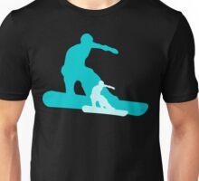 snowboard shadowstance Unisex T-Shirt
