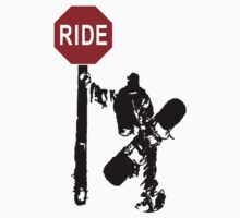 snowboard : directions? by asyrum