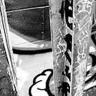 Tagging Bar by moreno1024
