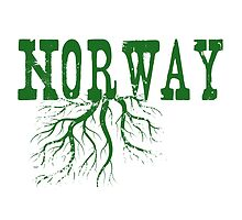 Norway Roots by surgedesigns