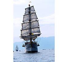 Tall ships 3 Photographic Print