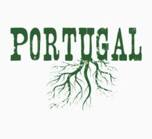 Portugal Roots Kids Clothes