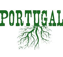 Portugal Roots by surgedesigns