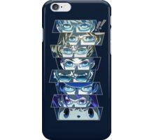 Persona 4 Critcals iPhone Case/Skin