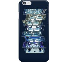 Persona 4 Critcals iPhone Case/Skin