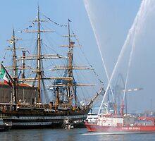 tall ships 13 wather games by Monica Di Carlo
