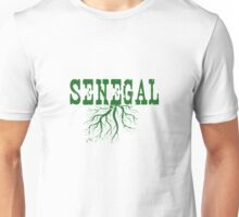Senegal Roots Unisex T-Shirt