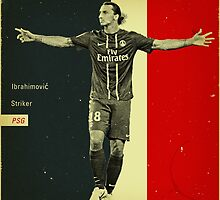 Ibrahimovic by homework