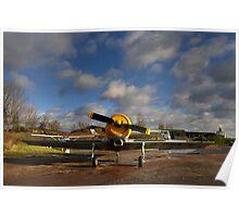 Acrobatic II Poster