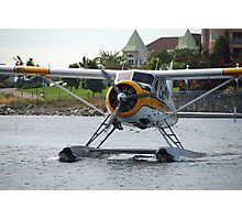 Kenmore Air DHC-2 deHavilland Beaver > Photographic Print