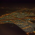 Arriving late into Abu Dhabi by SUBI