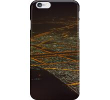 Arriving late into Abu Dhabi iPhone Case/Skin