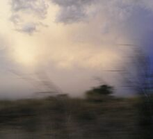 Hume Highway Winds by henrydark