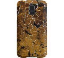 Cracks Samsung Galaxy Case/Skin