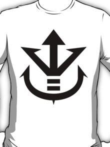 Saiyan Crest T-Shirt