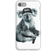 Uzi Does It iPhone Case/Skin