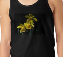 Golden Bells Tank Top