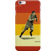 Totti iPhone Case/Skin