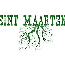Sint Maartin Roots by surgedesigns