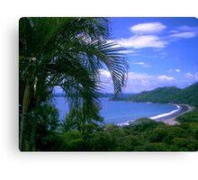 Hermosa Bay Canvas Print