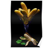 Banana Juice Poster