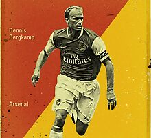 Bergkamp by homework