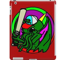 The R'lyeh Dreadlords Baseball Tee iPad Case/Skin