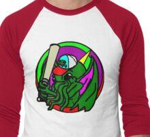 The R'lyeh Dreadlords Baseball Tee Men's Baseball ¾ T-Shirt