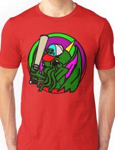 The R'lyeh Dreadlords Baseball Tee Unisex T-Shirt