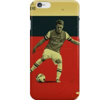 Gunners iPhone Case/Skin