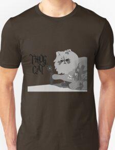 Thug Cat T-Shirt