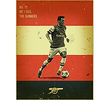 Gunners Photographic Print