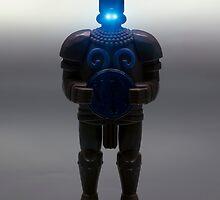 robot by brunogori