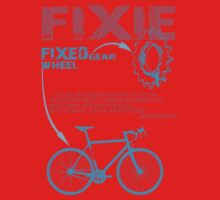 Fixie by Christopher Dunn
