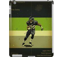 Thomas iPad Case/Skin