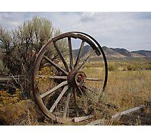 USA, Montana Photographic Print