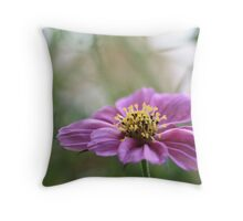 the sweetest poem Throw Pillow