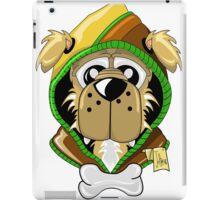 Mut In Da Hood iPad Case/Skin
