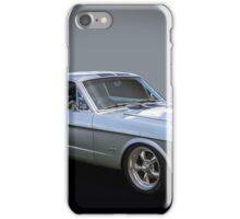 64 Fastback iPhone Case/Skin