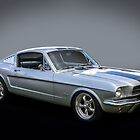 64 Fastback by Keith Hawley